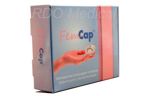 RDO Medical - FemCap 26mm Cervical Cap