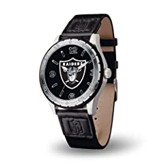 Brand New Oakland Raiders NFL Player Series Mens Watch by Things for You