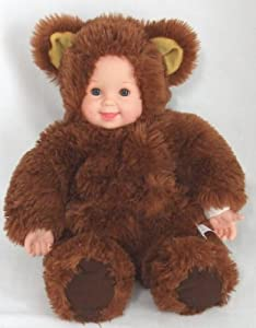 Anne Geddes 15 Baby Bear by Anne Geddes