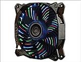 LEPA レパ CASINO 4C Advance 12cmPCケースファンLPVC88C4C12P