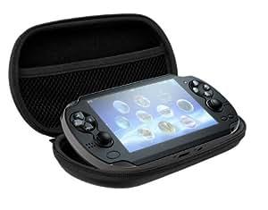 Sacoche rigide 'View : Box' pour PS Vita