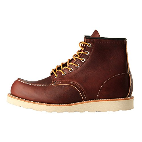 Red Wing, Stivali uomo Briar Oil Slick, (Briar Oil Slick), 9 UK