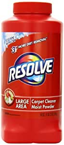 RESOLVE Deep Clean Powder: 18 OZ