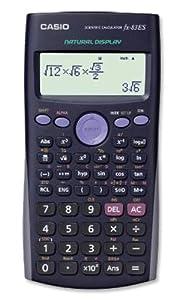 Casio FX 83 ES  Calculator