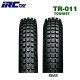IRC(井上ゴム) TR-011 TOURLIST 4.00-18 64P TL リア用