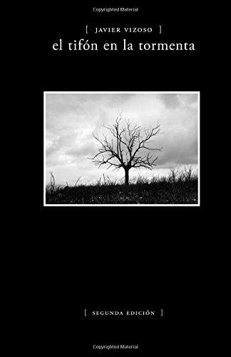 El tifón en la tormenta: poemas