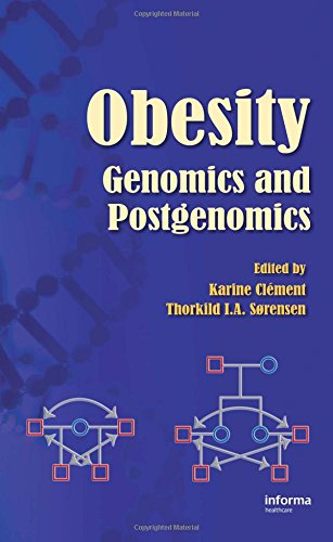 Obesity: Genomics and Postgenomics