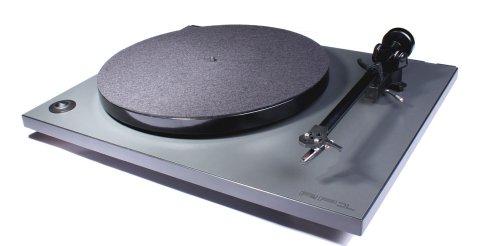 Rega - RP1 Turntable - Grey