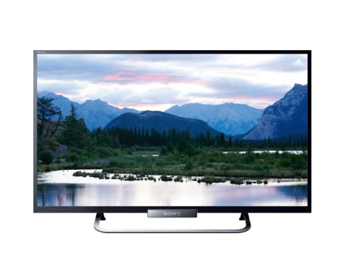 Sony KDL-32W650A 32-Inch 60Hz 1080p Internet LED HDTV (Black)