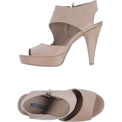 Vic 8454 Sandalo Donna Pelle nd 40