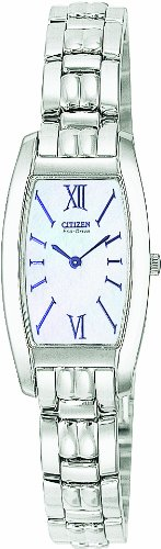 Citizen Eco-Drive Ladies' Stiletto Watch
