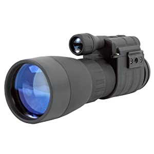 Sightmark Ghost Hunter 5x60 Night Vision Monocular by Sightmark