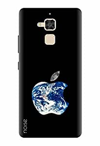 Noise Designer Printed Case / Cover for Asus ZenFone 3 Max ZC520TL / Graffiti & Illustrations / Apple World Design