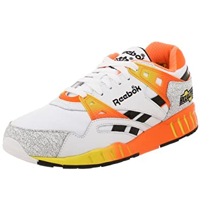 reebok s sole trainer running shoe white