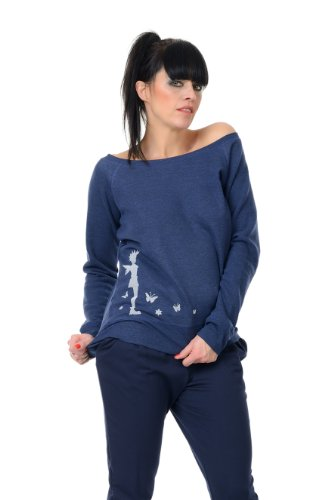 punk-style-femme-de-epaule-pull-oversized-sweater-off-shoulder-manches-longues-avec-punk-fee-de-3elf