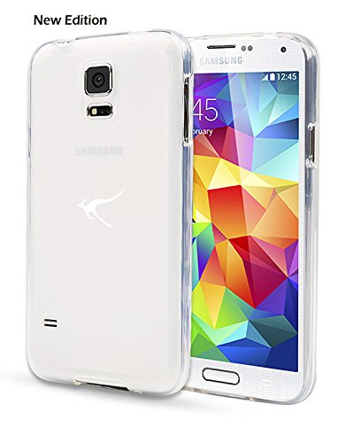Note 3 Case, Samsung Galaxy Note3 Matt Aqua, Mobile Soft Jelly Case - Retail Packaging (White) front-51041