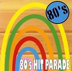 80'S HIT PARADE VOL.1