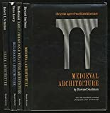 img - for The Great Ages of World Architecture: Greek, Early Christian & Byzantine, Medieval, Renaissance (4 volume set) book / textbook / text book