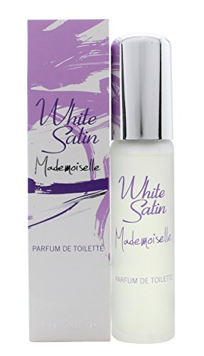 Taylor of London White Satin Mademoiselle Parfum de Toilette 50ml Spray