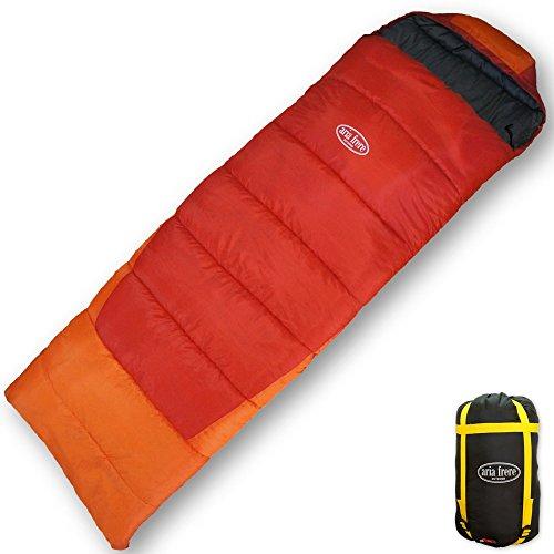アリアフレール 寝袋 シュラフ スリーピングバッグ