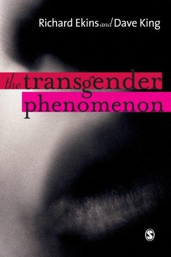 The Transgender Phenomenon