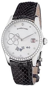Jean Richard Bressel 1665 Women's Diamond MOP watch 61143d11a71a-aa7d