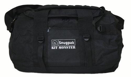 SnugPak Kit Monster, Black, 65 Liter SP92178