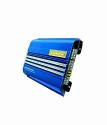 Xenos Alligator 4 Channel Amplifier (Blue)