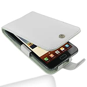 Amazon.com: PDair Leather Case for Samsung Galaxy Note GT-N7000 / SGH
