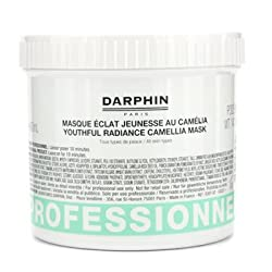 Darphin - Cleanser Youthful Radiance Camellia Mask (Salon Size) 400ml/14.1Oz