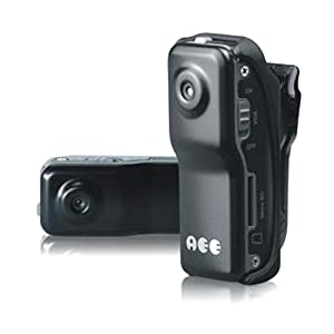Ruilinxin Mini DV Camcorder DVR Video Camera Spy Webcam MD80