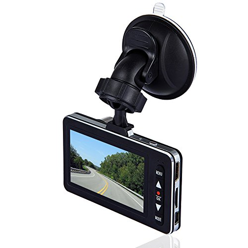 "Best Deals! DBPOWER 2.7"" 1920*1080 Full HD Car Black Box Car DVR Camcorder Dashboard Dash Cam w..."