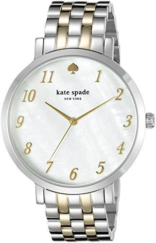 Kate spade-new york 1YRU0848 Monterey due tonalità, orologio, in acciaio INOX