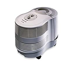 HWLHCM6009 - Quietcare Console Humidifier