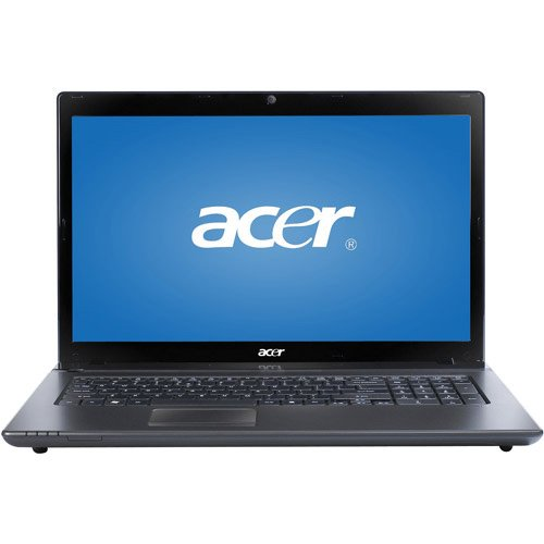 Acer 17.3 A6-3400M 1.4GHz Notebook | AS7560-Sb416