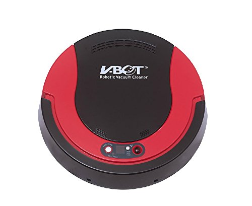Vacuums Robot front-31860