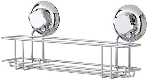 Compactor Home Storage Shiny Epoxy Anti Rust Bestlock Kitchen Spice Rack, Chrome
