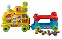 VTech Sit-to-Stand Alphabet Train from VTech