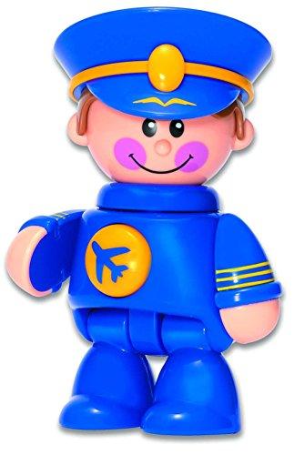 Tolo First Friends Pilot