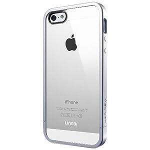 SPIGEN SGP iPhone5/5S ケース リニア クリスタルシリーズ