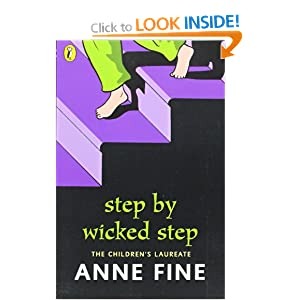 step by wicked step essay