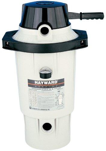 Hayward EC40AC Perflex Extended-Cycle D.E. Pool Filter