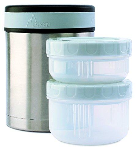 Thermo pour aliments Laken inox 1L