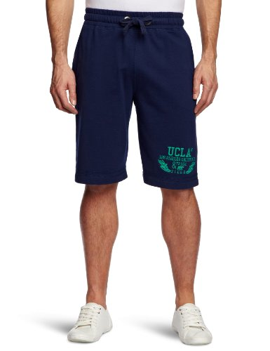 UCLA Combs Men's Shorts Twilight Blue X-Large