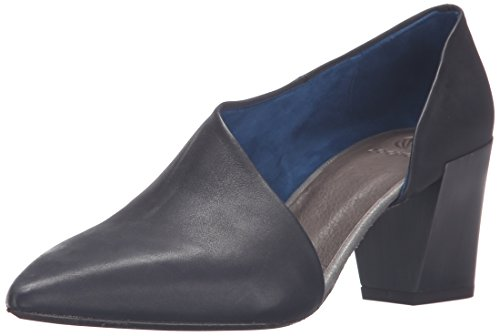 Coclico Women's Johnny Demi-D'orsay Pump by Coclico