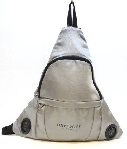 davidoff-plateado-mochila-con-construido-en-altavoces