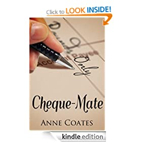 Cheque-Mate & Other Tales of the Unexpected