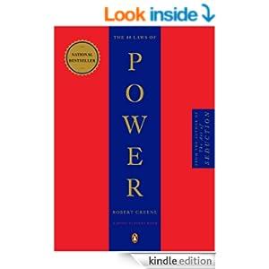 ebook 48 laws power free