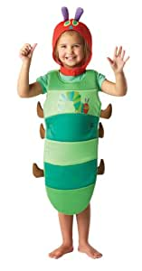 Rubie's Very Hungry Caterpillar Fancy Dress (Small)