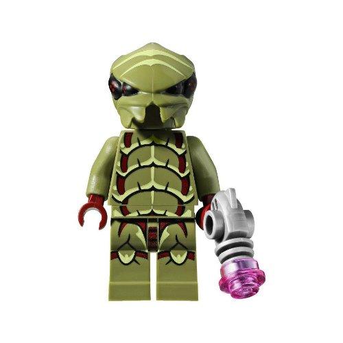 Lego Galaxy Squad Alien Buggoid Minifigure - 1